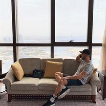 Matthew Lepre (Foto: Instagram)
