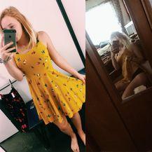 Lepršave haljine (Foto: Instagram) - 8