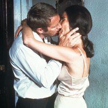 Steve i Ali u filmu The Getaway