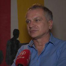 Filmski kritičar Dean Sinovčić (Foto: IN Magazin)