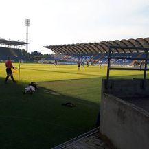 ZTE Arena u gradu Zalaegerszeg (Foto: GOL.hr)