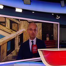 Mislav Bago izvještava o maratonskoj sjednici u Saboru (Video: Dnevnik Nove TV)