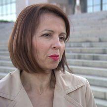 Ravnateljica doma Duga Željka Barić (Foto: Dnevnik.hr)