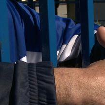 Radnici Uljanika su u štrajku do konačne odluke Vlade (Video: Dnevnik Nove TV)