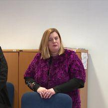 Uvjetna kazna bivšem kapetanu NK Zadar (Video: Dnevnik Nove TV)