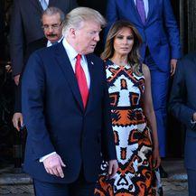 Izdanje Melanije Trump pored kojeg muškarci nisu imali šanse - 3
