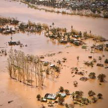 Ciklon Idai 3 (Foto: AFP)