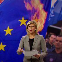 Srbija obilježava Dan sjećanja na žrtve bombardiranja (Video: Vijesti u 17h)
