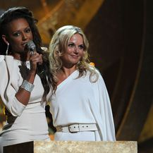 Mel B i Geri Halliwell (Foto: Getty Images)