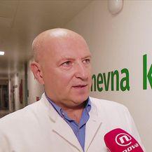 Stanje napadnute bebe nepromijenjeno (Video: Dnevnik Nove TV)