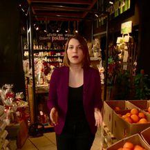 Hrana jeftinija, a plin i struja skuplji (Video: Dnevnik Nove TV)