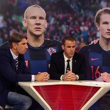 Tomislav Butina o prvom primljenom golu Kalinića
