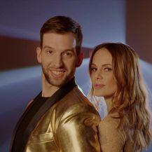 Ples sa zvijedama: Nastup Josipe Pavičić Bernardini i Damira Horvatinčića (Video: Ples sa zvijezdama)