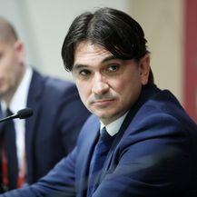 Zlatko Dalić (Foto: Sanjin Strukic/PIXSELL)
