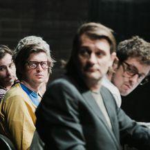 U predstavi glumi osam glumaca (Foto: ZKM)