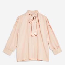 Bluze s \'pussy\' mašnom iz trgovina - 7