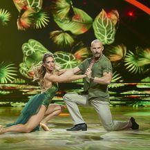 Davor Garić i Valentina Walme (Foto: Dnevnik.hr)