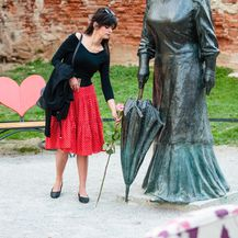 Penelope Cruz u Zagrebu - 11