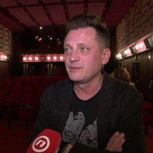 Redatelj spota Dalibor Matanić (Foto: Dnevnik.hr)