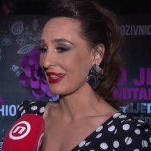 Pjevačica Ivana Kovač (Foto: IN Magazin)