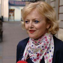 Lana Zibar iz Povjerenstva za medicinsku etiku (Foto: Dnevnik.hr)