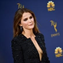 Keri Russell (Foto: Getty Images)