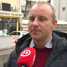 Prometni stručnjak Marko Šoštarić (Foto: Dnevnik.hr)