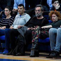 Nina Violić, Filip Šovagović (Foto: Marko Lukunic/PIXSELL)