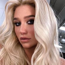 Kesha (Foto: Instagram)