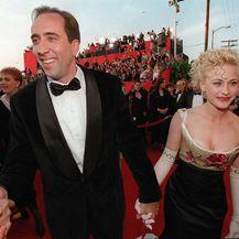 Nicolas Cage i Patricia Arquette (Foto: AFP)