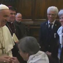 Papa Franjo (Foto: Dnevnik.hr) - 3