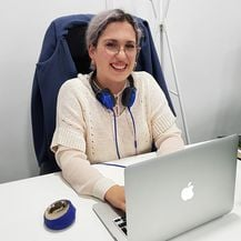 Lucija Mlačak, Global Jr. Brand Manager (Foto: LELO)