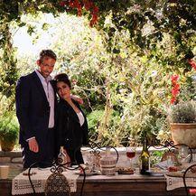 Salma Hayek, Ryan Reynolds (Foto: Instagram)
