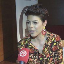 Blanka Vlašić (Foto: Dnevnik.hr)