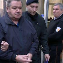 Saslušanja uhićenih u aferi Uljanik (Video: Dnevnik Nove TV)
