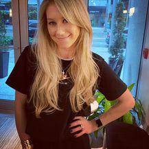 Anna Kournikova (Foto: Instagram)