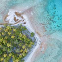 Fakarava u Francuskoj Polineziji