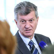 Ministar zdravstva Milan Kujundžić (Foto: Igor Kralj/PIXSELL)