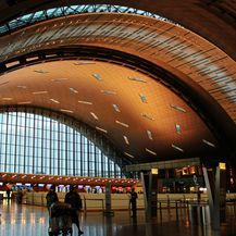 Zračna luka Hamad, Doha