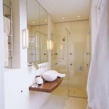 Ideje za uređenje kupaonice s tuš kabinom
