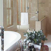 Ideje za uređenje kupaonice s tuš kabinom - 9