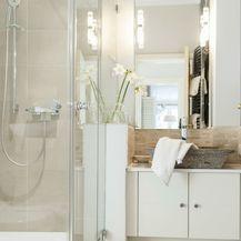 Ideje za uređenje kupaonice s tuš kabinom - 12