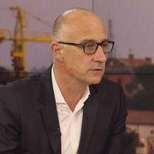 Predsjednik HNS-a Ivan Vrdoljak (Foto: Dnevnik.hr)