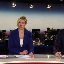 Denis Smajo, suradnik udruge Potrošač, o presudi Vrhovnog suda po pitanju švicarskog franka (Video: Dnevnik Nove TV)