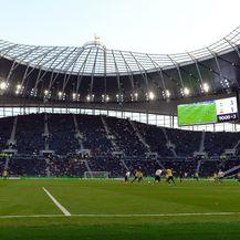 Tottenhamov novi stadion (Foto: Robin Parker/Press Association/PIXSELL)