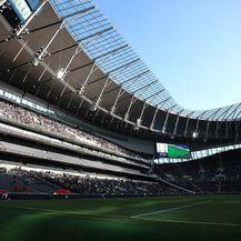 Tottenhamov novi stadion (Foto: Ian Walton/Press Association/PIXSELL)