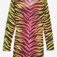 Haljine u neonskim bojama iz trgovina - 2