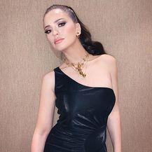 Milica Pavlović (Foto: Instagram)