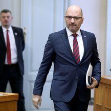 Milijan Brkić (Foto: Patrik Macek/PIXSELL)