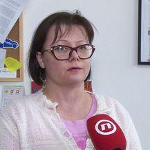 Korelija Radić Balažić (Foto: Dnenvik.hr)